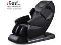 masaj. fotoliu cu masaj iRest A85-1