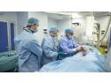 Interventie la Spitalul Monza Ares