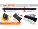 Pentru verificarea elementelor de siguranta ale bancnotelor. Nou pe www.officedirect.ro!
