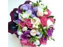 aranjamente florale. Buchet de mireasa by Fleur du Ciel