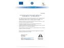 """Anunț finalizare proiect """"Granturi pentru capital de lucru acordate IMM-urilor""""  V & I HERALD GRUP SRL botine"""