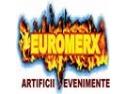 Artificii interior exterior, Efecte  pirotehnice, Confetti & Tunuri de confetti, Organizare evenimente