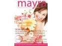 www.mayra.ro a lansat E-publicatia!