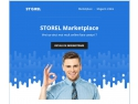 Storel - Marketplace platforma ta de shopping si promovare online tableta Android 4 0 Ice Cream Sandwich