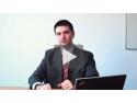 Vigi Radu, lector in cadrul seminarului online privind preturile de transfer