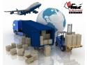 Parteneriat cu un gigant al comertului international