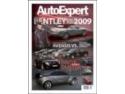 Editia martie 2009 a revistei AutoExpert – o noua abordare