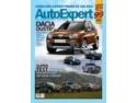 16 decembrie 2010. Totul despre Dacia Duster in editia decembrie 2009/ ianuarie 2010  a revistei AutoExpert