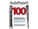 100 localitati. 2010:  100 de numere AutoExpert