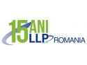 Distincţie unică în România pentru LLP Dynamics