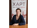 business solutions. Anca Lazarescu