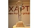 xapt. XAPT Solutions revine pe primul loc în topul partenerilor Microsoft Romania