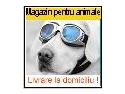 Magazin Online pentru animale! Livrare gratuita la domiciliu in Bucuresti!