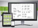 Alukonigstahl a lansat o aplicatie pentru incarcarea cataloagelor direct pe telefonul mobil