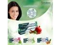 carii dentare. Gama de paste de dinti Himalaya Herbals: ingrijire 100% naturala pentru un zambet 100% autentic!