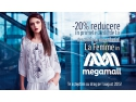 pomenada mall. La Femme deschide un nou magazin in Mega Mall-Bucuresti