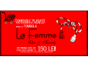 tex nightware. Tombola LaFemme
