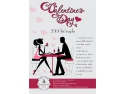 Dragobete. Oferta Speciala Valentine's Day
