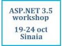 adi sina. ASP.NET 3.5 SP1 Workshop, 19-24 Oct '08, Sinaia, Hotel Smart