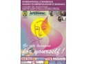 feminin. ANIMMC sustine si promoveaza antreprenoriatul feminin
