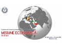 Camera de Comerţ şi Industrie a României organizează o misiune economică în Republica IslamicăIran