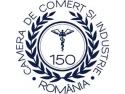 TARGUL DE ECONOMIE SOCIALA CEFEC 2012. CCIR a lansat studiul privind percepţiile mediului de afaceri asupra economiei