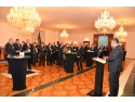 Recepţie în onoarea Corpului Diplomatic acreditat la Bucureşti, oferită de Camera de Comerţ şi Industrie a României