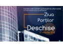 business networking. Ziua Porţilor Deschise la CCIR - un eveniment de business networking şi oportunităţi