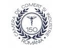 networking. Ziua Porţilor Deschise Primul eveniment de business networking organizat cu succes la Camera de Comerţ şi Industrie a României