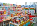 Editura Diana - stand de carte la Cluj-Napoca