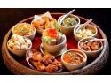 My Concept. O cină tradiţională thailandeza - un moment special în care deguşti preparate thai.