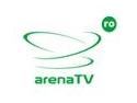 ARENATV - Primul canal de gaming din România îşi începe emisia pe 16 octombrie 2006