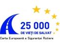 presa Prahova. SC Industrie Mică Prahova SA semnează Carta Europeană a Siguranţei Rutiere