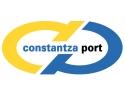depozit marfa port constanta. Comisarul European pentru Transporturi si Energie, Loyola de Palacio, a vizitat Portul Constanta