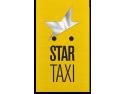 publicitate taxi. Star Taxi