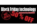 vacante discount. black friday attosoft