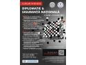 Afis curs Diplomatie & Siguranta Nationala