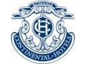 Curtea Brancoveneasca. Continental Hotels la curtea regelui Fotbal