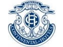 Grand Hotel Continental        . Continental Hotels la curtea regelui Fotbal