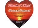 valentines. Valentine's Night la Hotelurile Continental România