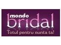 personalitate. Mondo News lanseaza Mondo Bridal, un site de nunti pentru mirese cu personalitate!