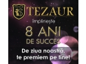 diamante. Aniversare Tezaur Investment Group