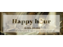 earth hour. Oferta Happy Hour