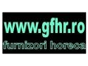Romhotel. gfhr.ro este partener media al Romhotel 2009