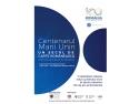 Centenarul Marii Uniri. Un secol de carte românească: Conferință națională pentru bibliotecari pasiuni
