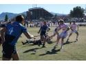 Las Vegas, Februarie 2012 | Nationala Romaniei s-a clasat pe locul 6.