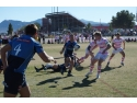 Rugby. Las Vegas, Februarie 2012 | Nationala Romaniei s-a clasat pe locul 6.