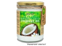 Uleiul de cocos, aliment organic cu proprietati benefice pentru sanatate