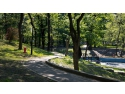 klausenburg walking trail. Parcul Kiseleff