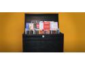 Antreprenorul Răzvan Căzănescu oferă gratuit o colecție de 100 de cărți fundamentale pentru business ONU
